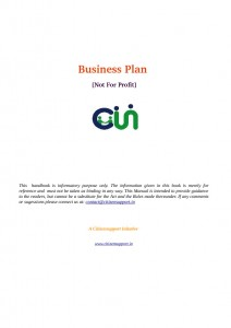thumbnail-of-Business Plan - Not For Profit
